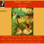 Joseph Lauber, Rachel Talitman