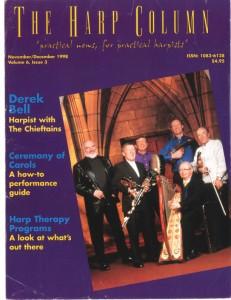 November-December 1998; Derek Bell