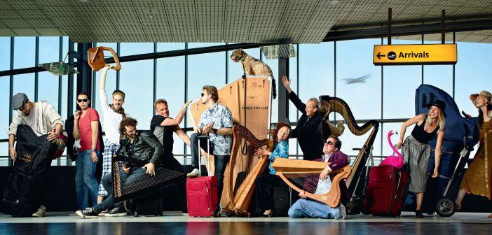 Dutch Harp Week