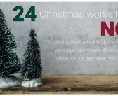 24 Christmas Works to Learn Now