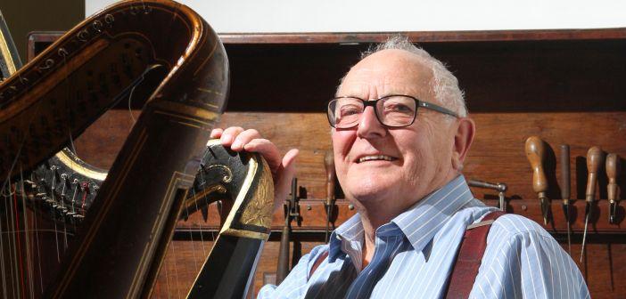 Remembering Clive Morley